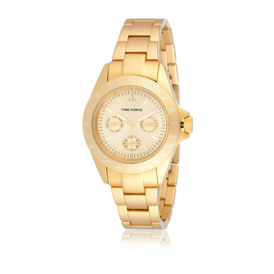 SELONCE TIME FORCE UNISEX WATCH TF4189L09M