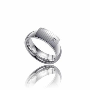 SELONCE TIME FORCE WOMEN RING TS5046S12
