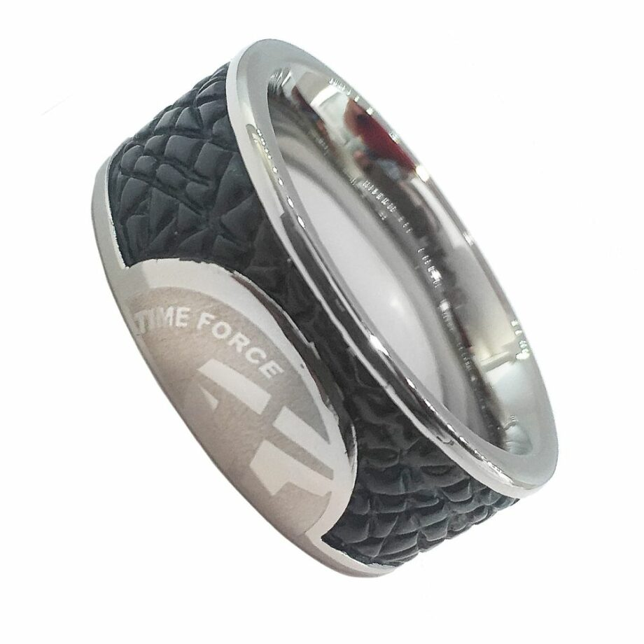 SELONCE TIME FORCE MEN RING TS5081S22