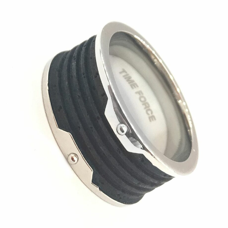 SELONCE TIME FORCE MEN RING TS5119S22