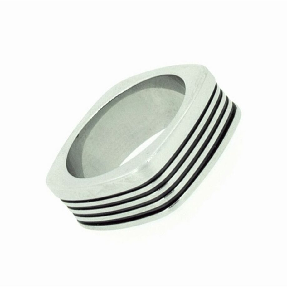 SELONCE TIME FORCE MEN RING TS5120S22
