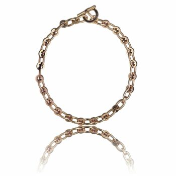 SELONCE TIME FORCE WOMEN NECKLACE TS5145CR