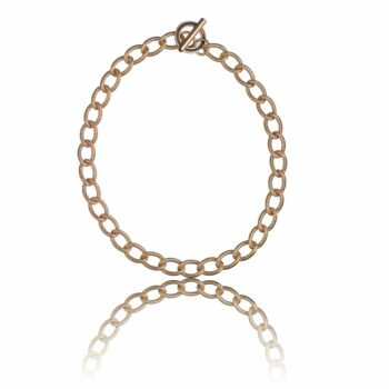 SELONCE TIME FORCE WOMEN NECKLACE TS5147CR