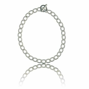 SELONCE TIME FORCE WOMEN NECKLACE TS5147CS