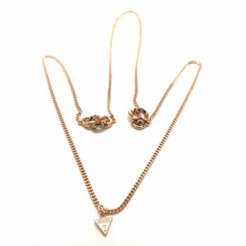 SELONCE GUESS WOMEN NECKLACES UBN21597
