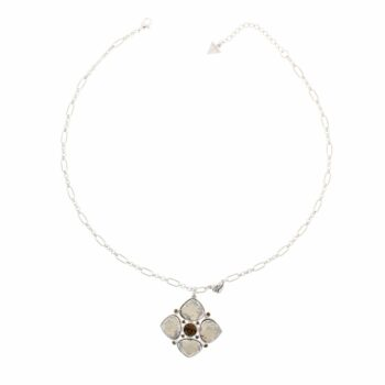 SELONCE GUESS WOMEN NECKLACES UBN91102