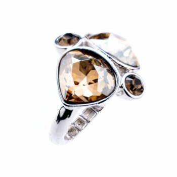 SELONCE GUESS WOMEN RINGS UBR91101-L