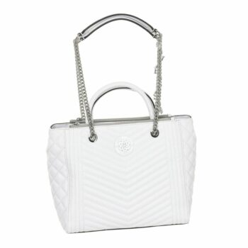 SELONCE GUESS WOMEN BAG VY812707-WHITE