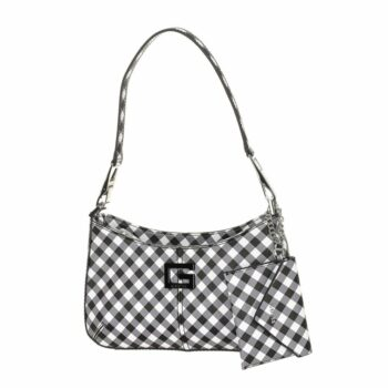 SELONCE GUESS WOMEN BAG VY814120-GINGHAM