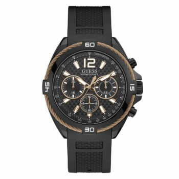 SELONCE GUESS MEN WATCHES W1168G3