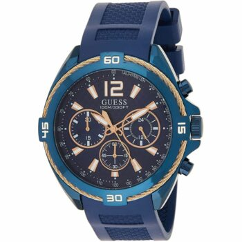 SELONCE GUESS MEN WATCHES W1168G4