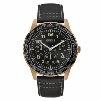 SELONCE GUESS MEN WATCHES W1170G2