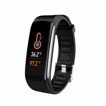 SELONCE ELITEACCESS BLUETOOTH MULTISPORT CONNECTED WATCH IOS & ANDROID COMPATIBLE WATCH AND BRACELET WAC 100