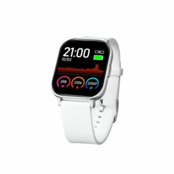 SELONCE ELITEACCESS BLUETOOTHMULTISPORT CONNECTED WATCH IOS & ANDROID COMPATIBLE WATCH AND BRACELET WAC 102