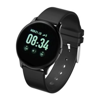 SELONCE ELITACCESS CONNECTED WATCH Ios & android compatible bluetooth multisport gps watch WAC 77