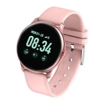 SELONCE ELITACCESS CONNECTED WATCH Ios & android compatible bluetooth multisport gps watch WAC 78