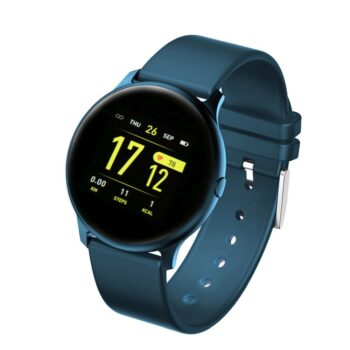 SELONCE ELITACCESS CONNECTED WATCH Ios & android compatible bluetooth multisport gps watch WAC 79