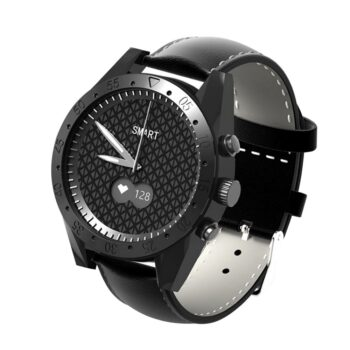 SELONCE ELITACCESS CONNECTED WATCH Bluetooth analog and digital quartz multifunction ios & android compatible watch WAC 82