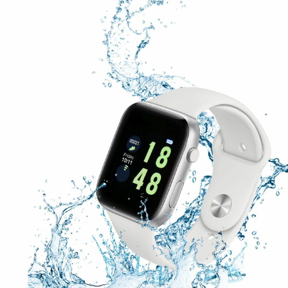 SELONCE ELITEACCESS MULTIFUNCTIONAL BLUETOOTH FITNESS WATCH iOS & ANDROID COMPATIBLE WATCH AND BRACELET WAC 87