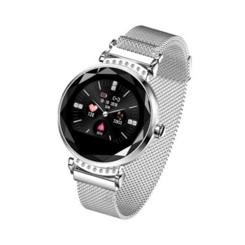 SELONCE ELITACCESS CONNECTED WATCH Fashion watch bluetooth gps multifunction ios & android compatible WAC 89