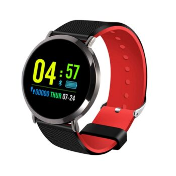 SELONCE ELITACCESS CONNECTED WATCH Bluetooth multisport connected watch ios & android compatible WAC 96