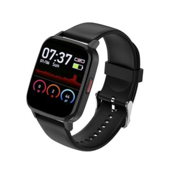 SELONCE ELITACCESS CONNECTED WATCH Bluetooth multisport connected watch ios & android compatible WAC 97