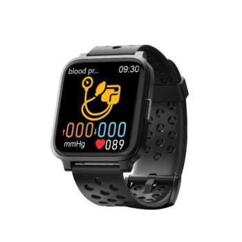 SELONCE ELITACCESS CONNECTED WATCH Bluetooth multisport connected watch ios & android compatible WAC 98