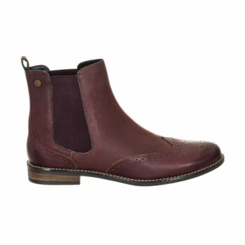 SELONCE SUPERDRY WOMEN ankle boots WF200010A-73Y