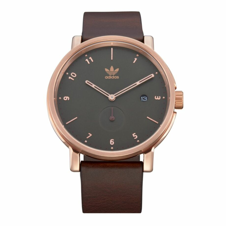 SELONCE ADIDAS MAN WATCHES Z123038-00