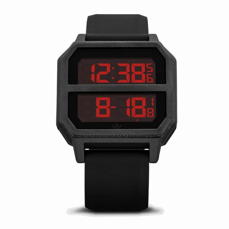 SELONCE ADIDAS MAN WATCHES Z16760-00